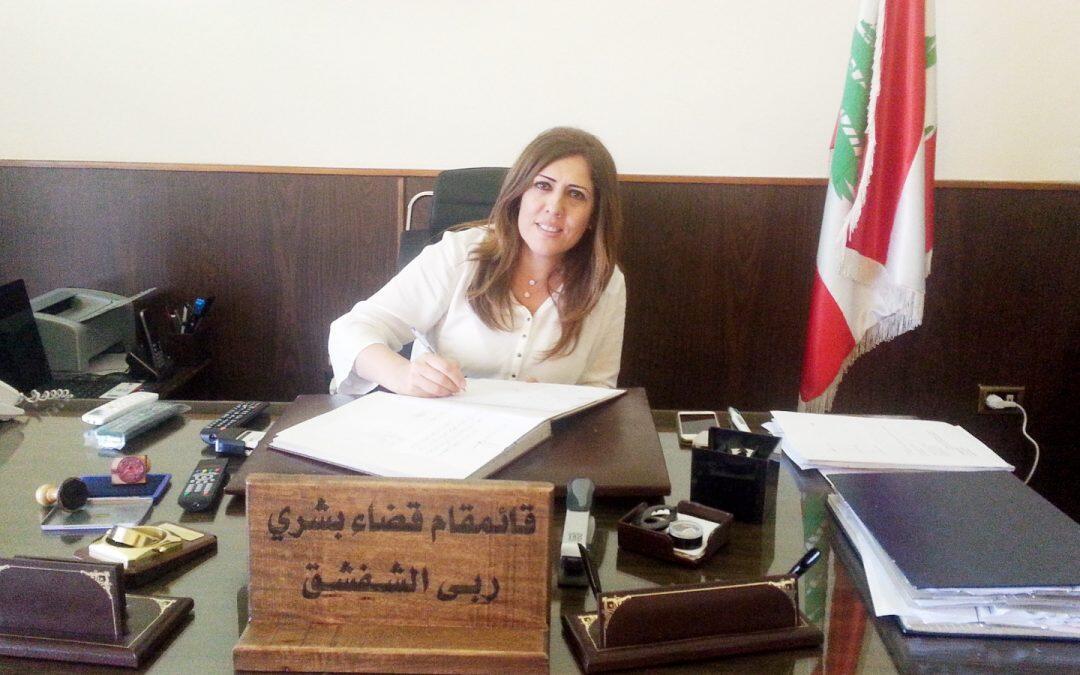 قائمقام بشري اختتمت انتخابات رؤساء المجالس البلدية في القضاء