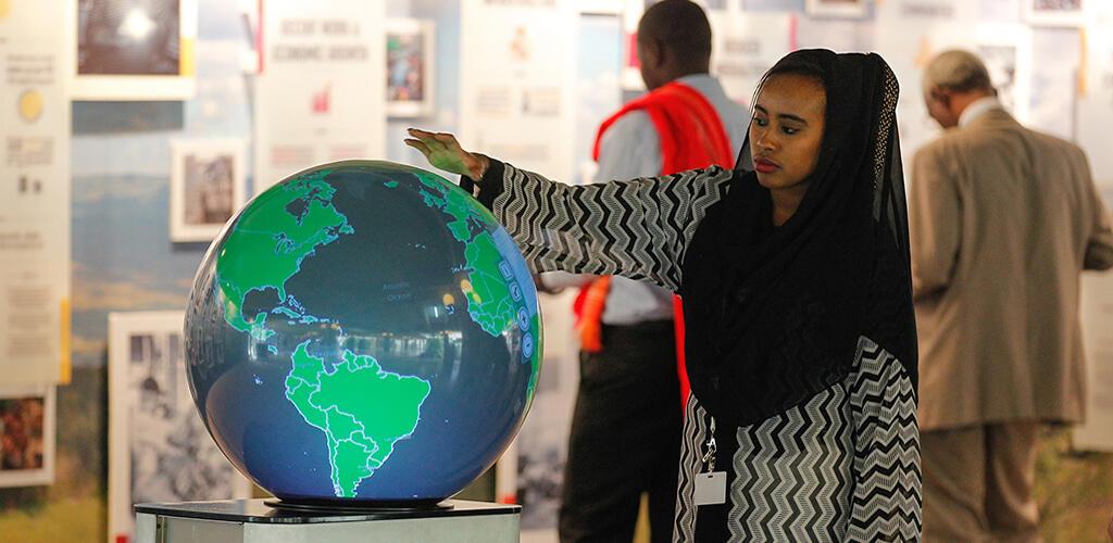 البعد البيئي في أجندة 2030 للتنمية المستدامة … جسر للمستقبل
