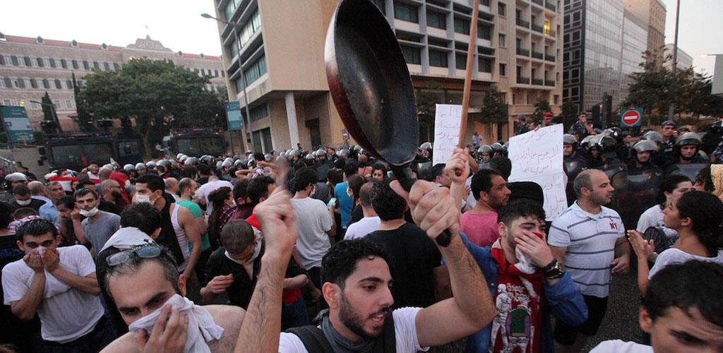 5 حزيران يوم البيئة … حكومة لبنان  تنقلنا الى العالمية!