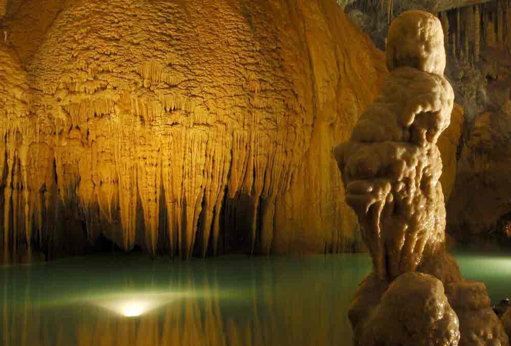 لبنان… حماية المياه الجوفية من التلوث