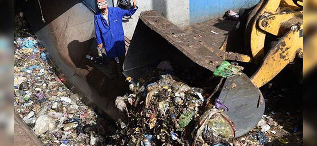 الحكومة المغربية توقف استيراد النفايات من إيطاليا وتفتح تحقيقا قضائيا