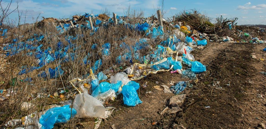 3 تموز (يوليو) اليوم العالمي للتخلص من أكياس البلاستيك