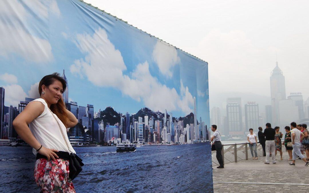 تكاليف مرعبة لتلوّث الهواء… 9 ملايين حالة وفاة مبكرة سنويا بحلول 2060