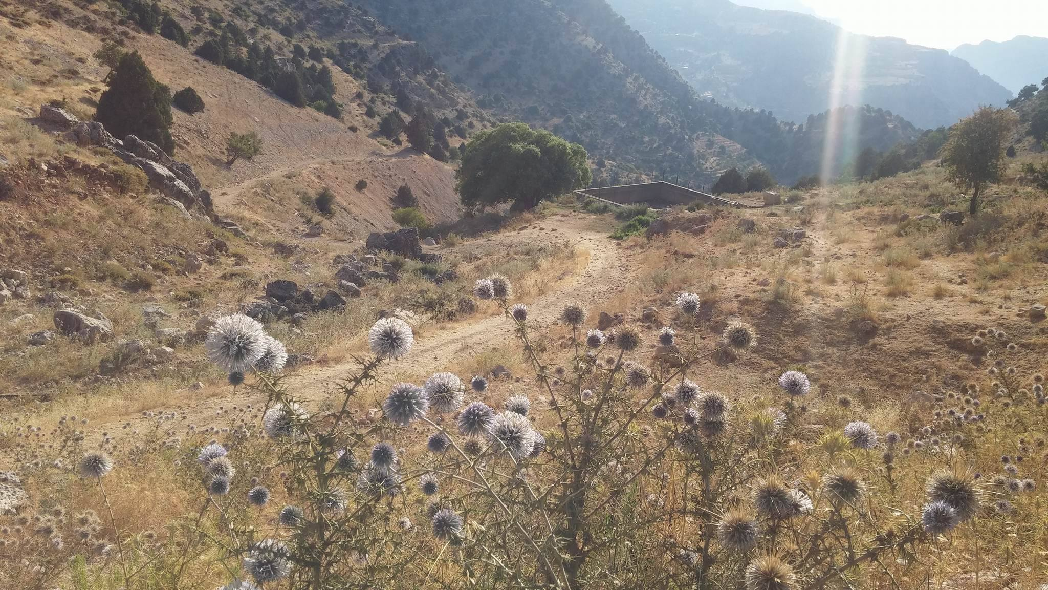 The Lebanese Village Of Quot Great Myths Quot And Amazing Nature