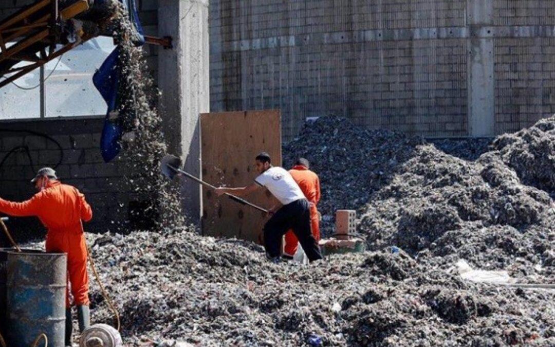 ماذا يكمن وراء تجدد أزمة النفايات في النبطية ومنطقتها؟
