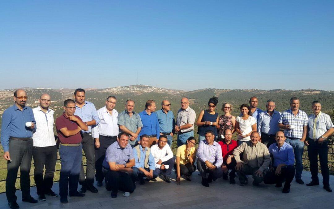 ورشة عمل حول التغير المناخي في الأردن… إحداث إنعطافة ضرورية لإنقاذ الحياة على الأرض
