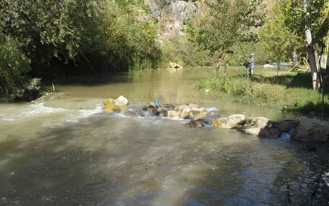 تلوث نهر الليطاني… سوء إدارة الموارد المائية في لبنان