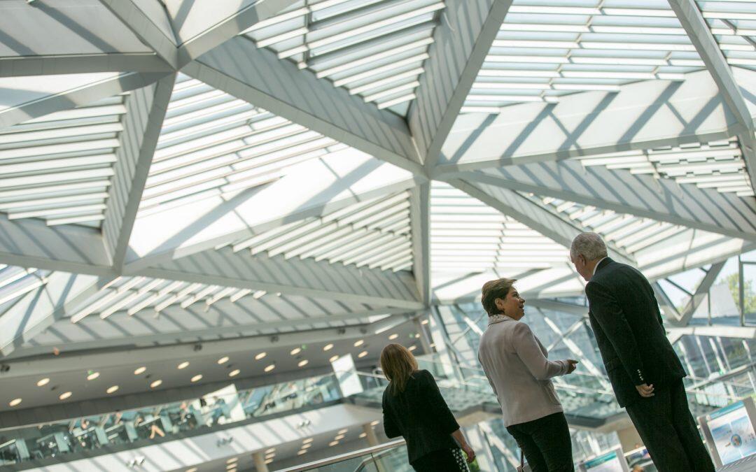 مؤتمر بون للمناخ يبدأ اسبوعه الثاني… توازن غير متكافئ في مفاوضات اللجان الفرعية