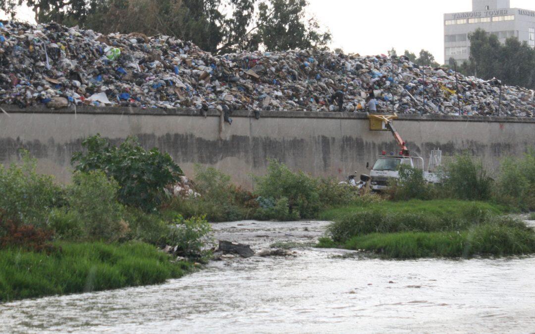 جردة حساب لبنانية ليوم البيئة العالمي: لا رادع للتدهور