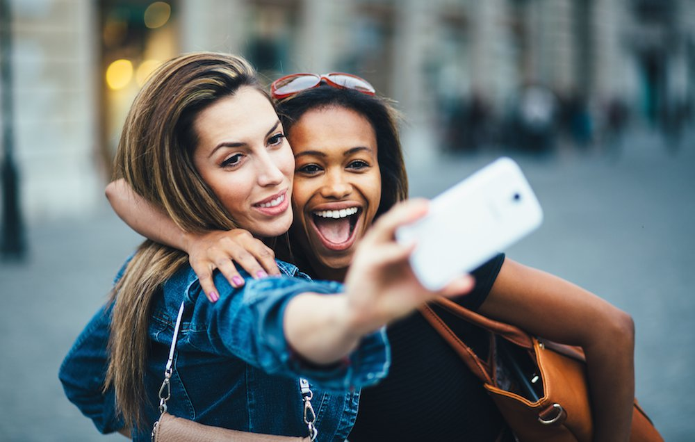 Did you Know that in 2015, more people were killed from injuries caused by taking a selfie than by shark attacks.