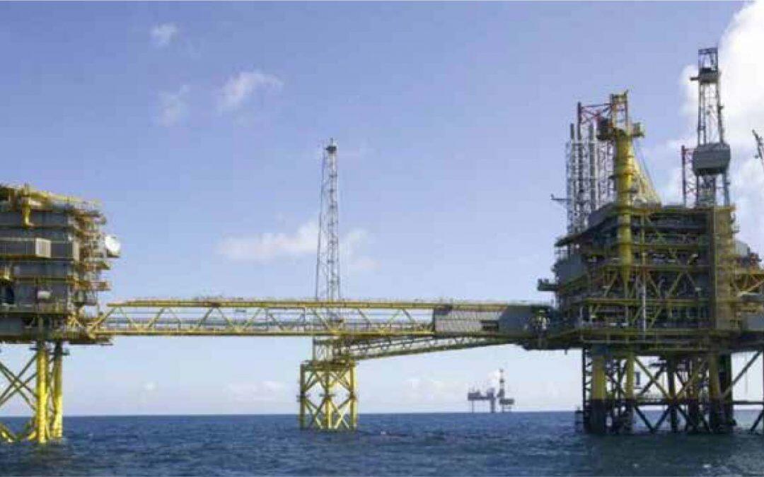 إشكاليات النفط والغاز والبيئة