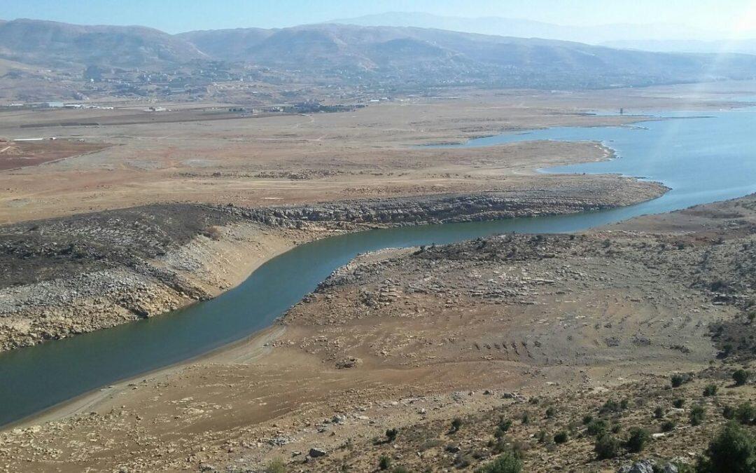 بداية الإصلاح، إعادة النظر بوزارة الطاقة والمياه