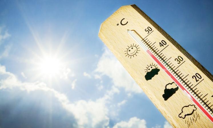 مصلحة الارصاد الجوية تحذر من خطر اندلاع الحرائق فى الاماكن الحرجية بسبب ارتفاع الحرارة