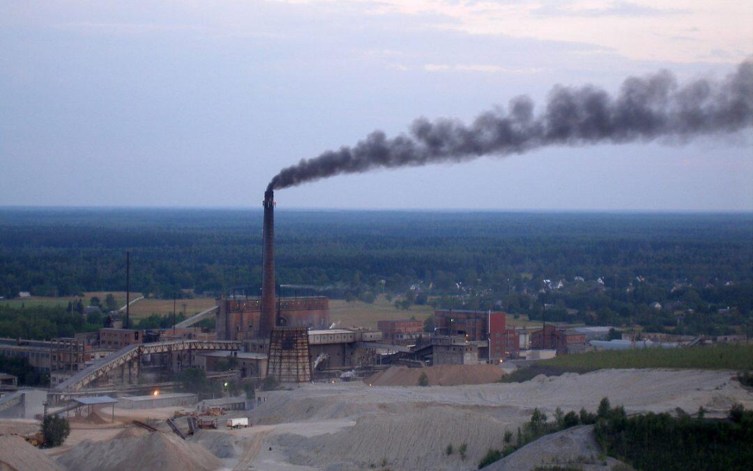 من أجل عالم خالٍ من التلوث