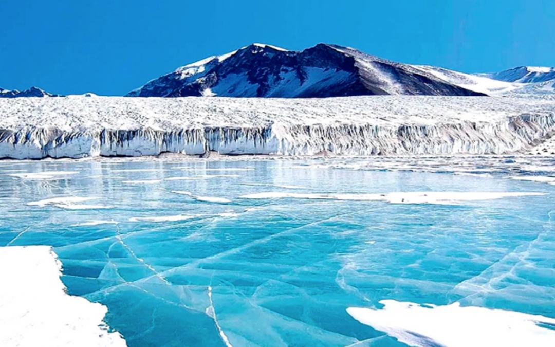 Secrets of Lake Vostok in Antarctica, an underworld at 4,000 meters depth