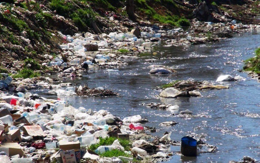 نهر الليطاني وبحيرة القرعون: السنة الأولى من خطة معالجة التلوث