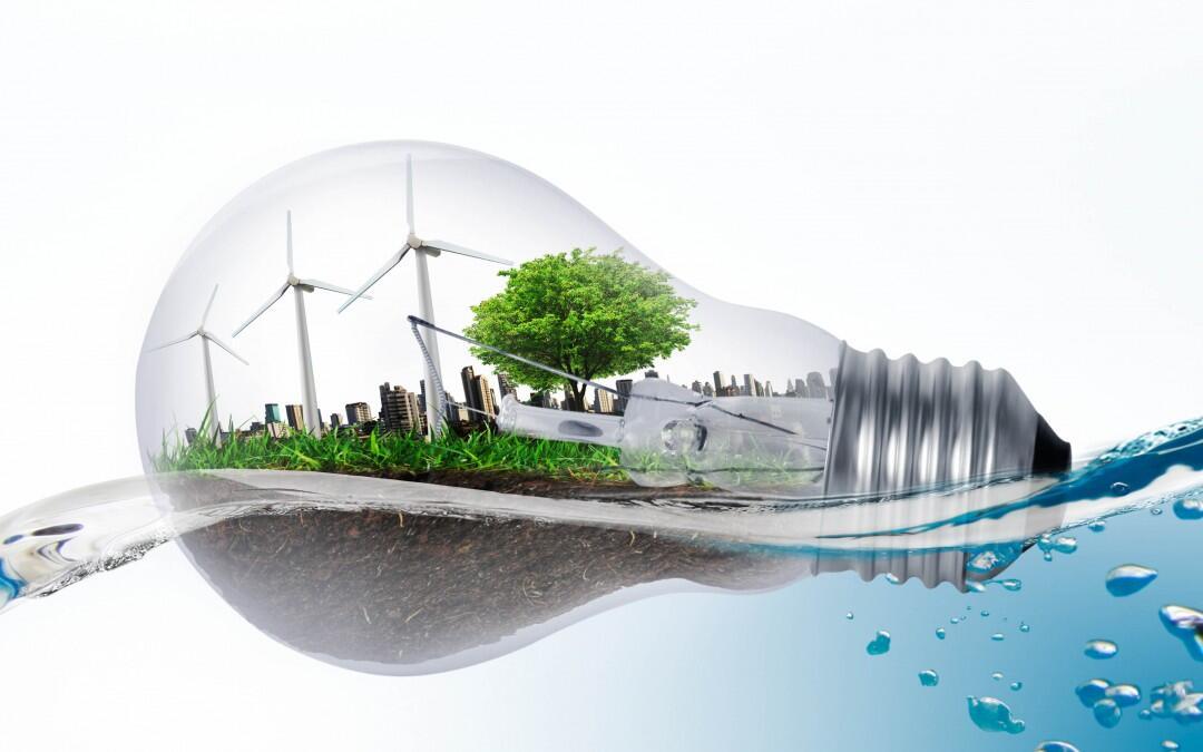 الطاقة المتجدّدة: توّلد 12.1 % من الكهرباء في 2017… وإنتاج السعودية سيفوق العالم بمقدار الثلث