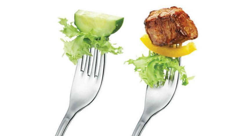 النباتيون يضرّون البيئة .. هدر غذائي وحيواني
