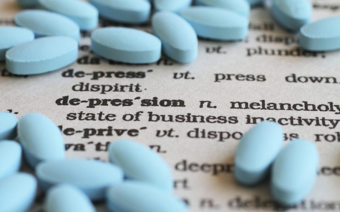 300 مليون حالة إكتئاب و 44  متغير جيني يزيد من مخاطر الإصابة