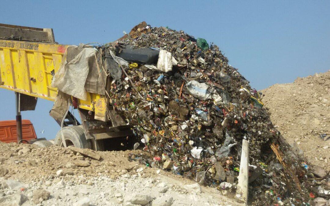 حقيقة الأزمة في إدارة النفايات في صيدا