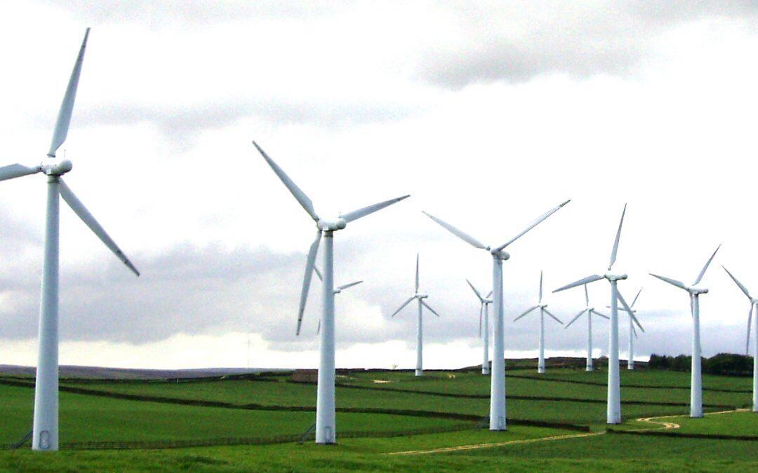 أطلس الرياح العالمي:  أداة مجانيّة لتحديد مناطق واعدة لتوليد الطاقة الأنظف والأقل كلفة