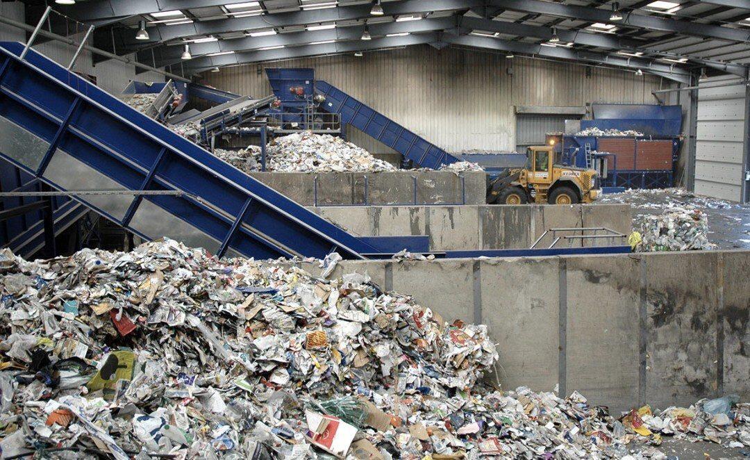 الإدارة السليمة للكيماويات والنفايات على طريق التنمية المستدامة