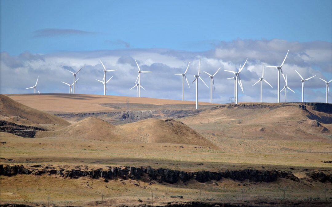 """إلى الطاقة النظيفة والمتجددة در…""""جبل الزيت"""" مثال يحتذى"""