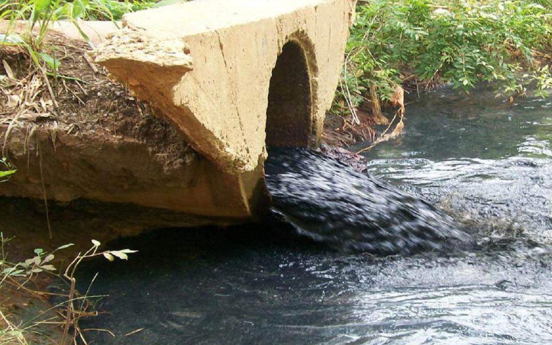 هل مياه البحر في لبنان ملوثة؟