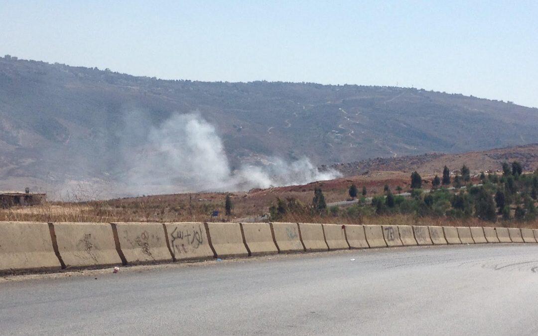 سياسات إدارة النفايات في لبنان…بالسرطان جئناكم