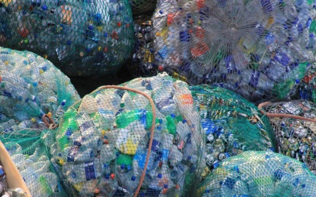 نفايات البلاستيك على رأس اهتمام مجموعة عمل بازل في جنيف