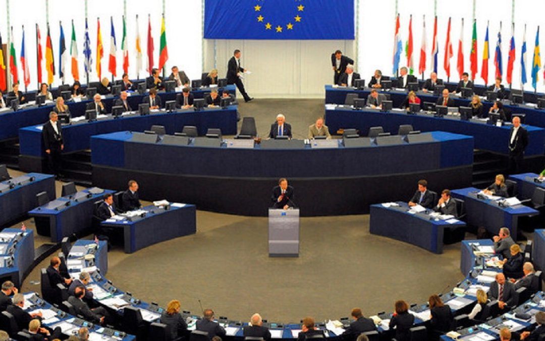 تراجع كبير في سياسات الإتحاد الأوروبي البيئية