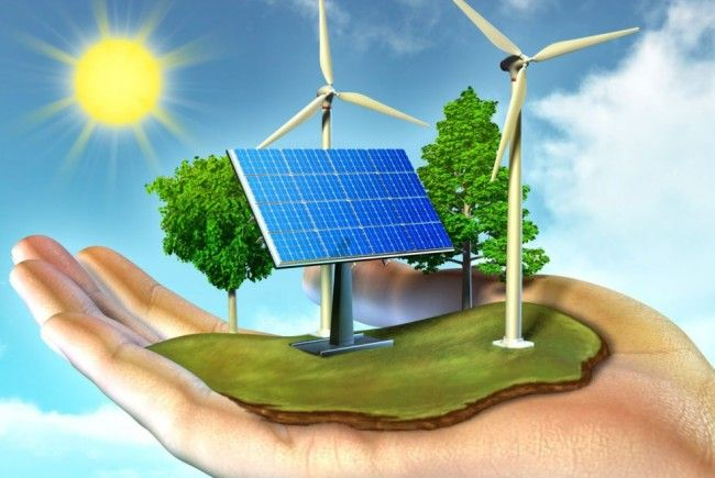 مصادر الطاقة المتجددة تتفوّق وتنمو 20%…   الشمسية منها تلعب الدور الرئيسي