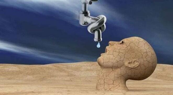 """خمس مناطق ساخنة ستخوض """"حروب المياه""""… و 12 عاماً  فقط قبل أن يسقط الكوكب"""