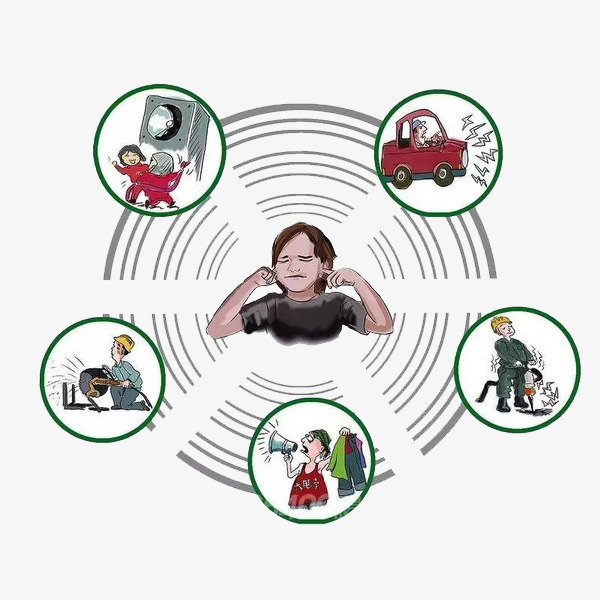 التلوّث الضوضائي  يسبّب إضطرابات صحيّة… وملايين الأشخاص يفقدون السمع نتيجته