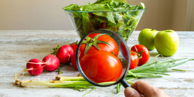 الغذاء غير المأمون : 600 مليون حالة من الأمراض المنقولة وتكلفة 110 مليارات دولار سنوياُ