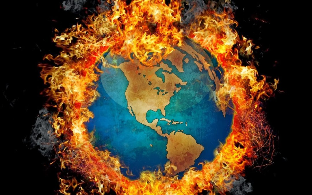 التقييم السّنوي للأمم المتحدة حول المناخ: فجوة إنبعاث غازات الإحتباس الحراري الأكبر هذا العام