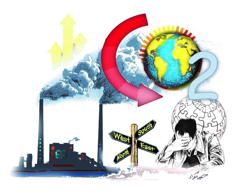 تحقيق أهداف العمل المناخي: إنقاذ حياة مليون شخص سنوياً بحلول عام 2050
