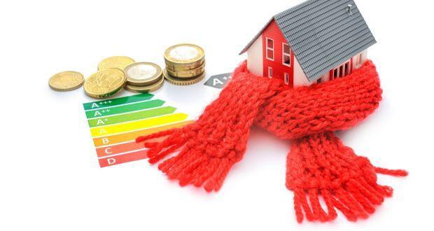 التدفئة المركزية:  حرارة  في كافة أرجاء المنزل بكلفة إقتصادية وبيئيّة متدنيّة