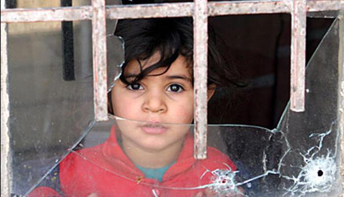 الذكرى الثلاثون لإتفاقية  حقوق الطفل : العالم فشل في حماية الأطفال خلال العام 2018