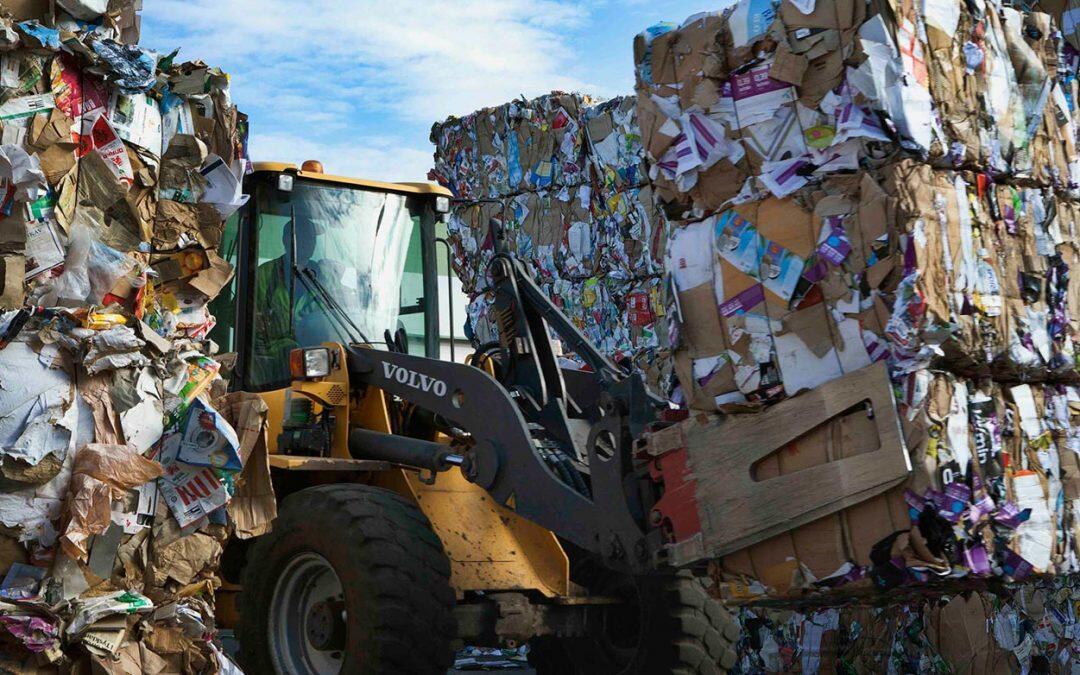 لا لاستيراد النفايات الخطرة إلى لبنان تحت أي ذريعة أو نص ملتبس