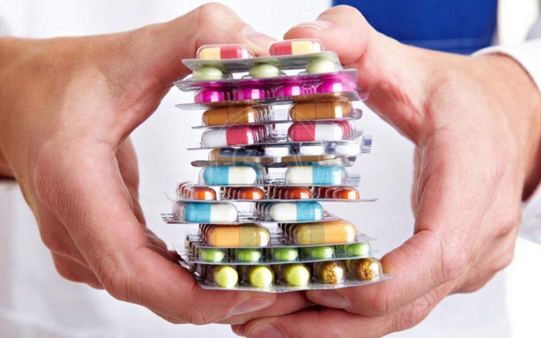 الأدوية المغشوشة: 85 مليار دولار قيمة مبيعاتها سنوياً.. والنسبة الأكبر في دول العالم الثالث