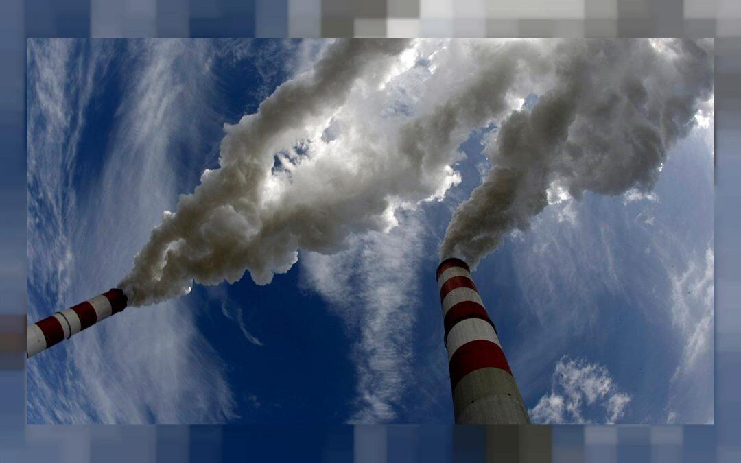 غازات الدفيئة  تقلب نظام المحيطات رأساً على عقب