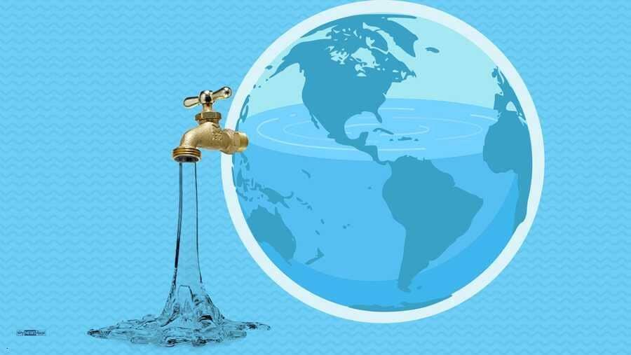 التقرير الثالث عن الوضع المائي في المنطقة العربية:  فقدان حوالي 732 بليون متر مكعب من المياه