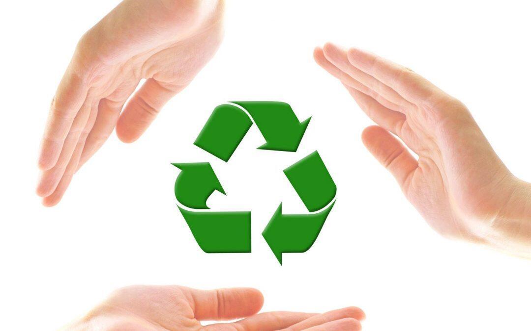 Cuales son los residuos difíciles de reciclar..en el Día Mundial del Reciclaje.