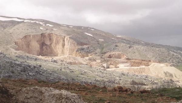 هيئة المبادرة حذرت من مخاطر الوضع في جبل عين داره ودعت إلى تطبيق القانون من دون استنسابية