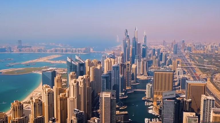 الإمارات تتصدر دول الشرق الأوسط في مجال تقني جديد