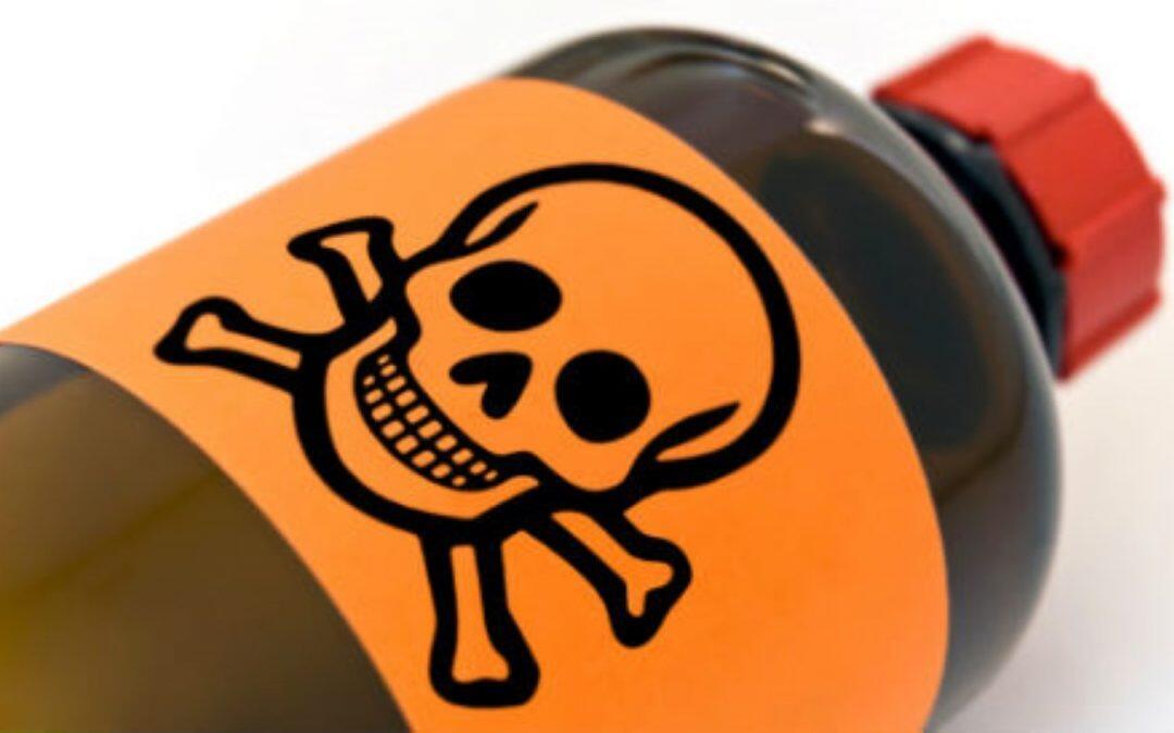 السموم الكيميائية في أغلفة البلاستيك.. أضرار مباشرة وبعيدة المدى!
