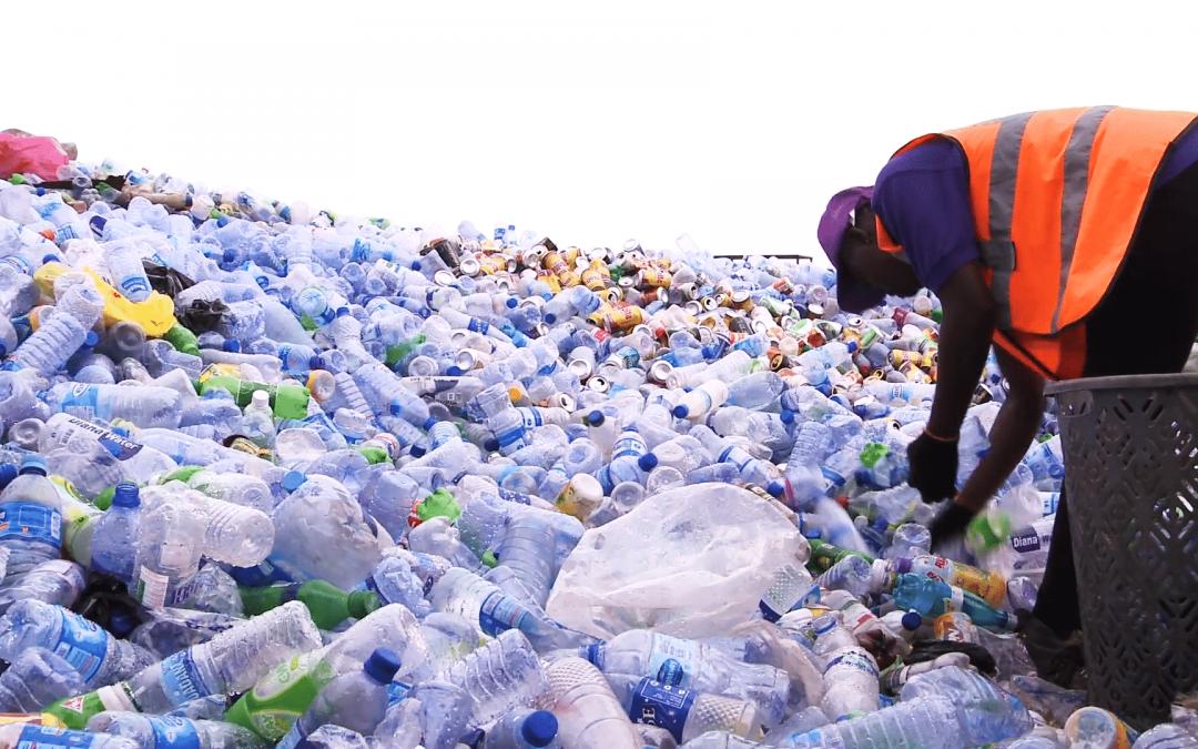 إنجاز هام في مؤتمر إتفاقية بازل: النفايات البلاستيكية تحت نظام المراقبة