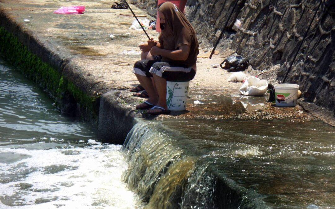 الصرف الصحي في لبنان… إلى متى العبث ببيئة البلد؟