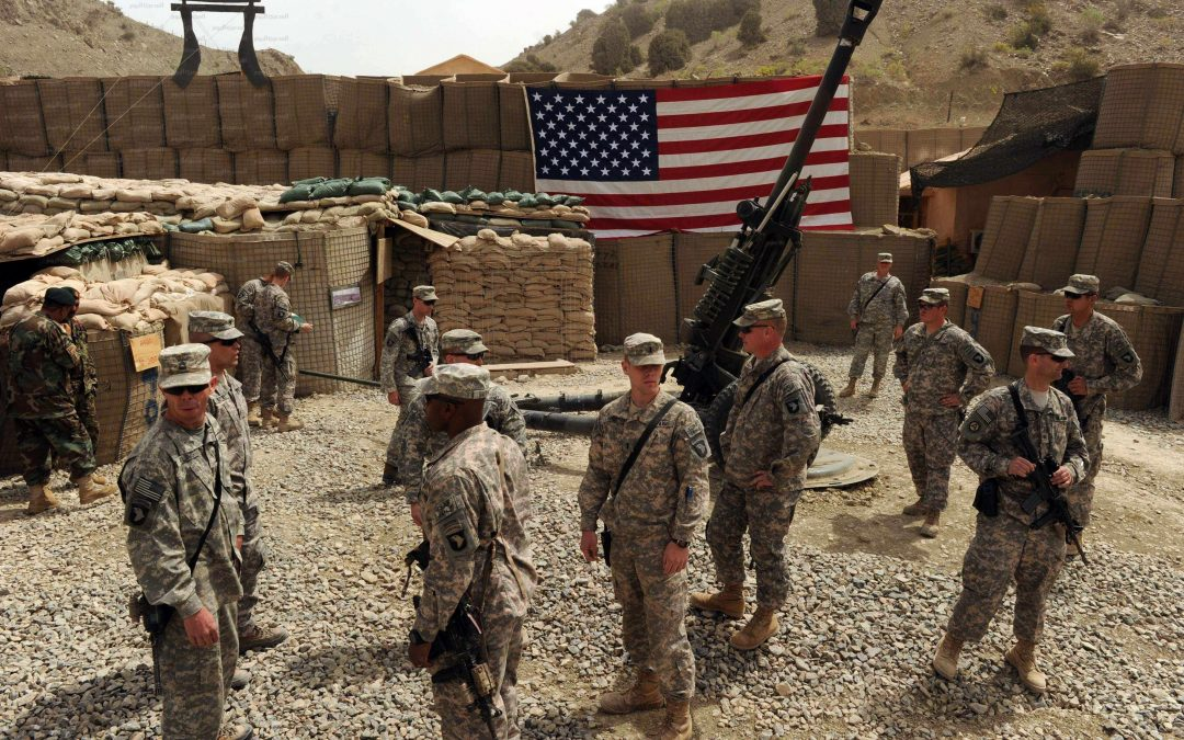 دور الجيش الأميركي في الإحتباس الحراري يضاهي دور 140 دولة